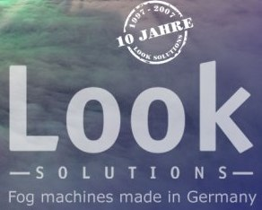 Look solutions logo